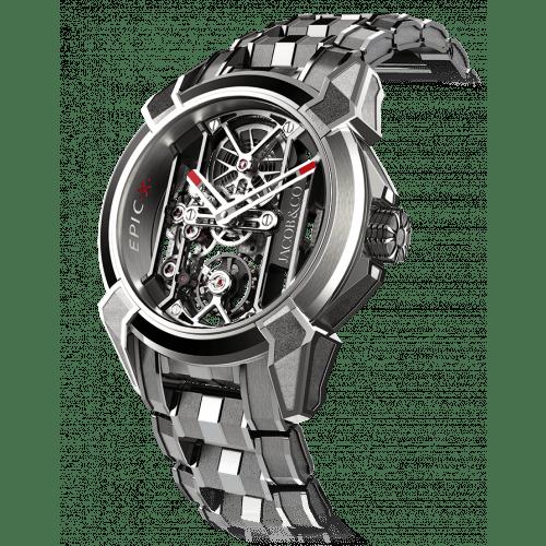 Epic X Titanium Bracelet