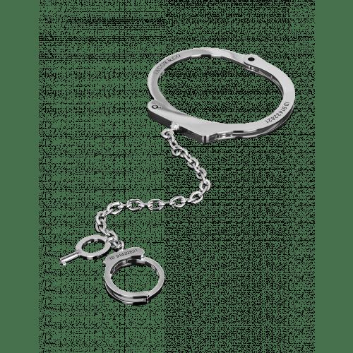 Key Cuff Wristlet