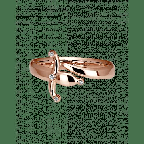 Rose Gold Espada Bracelet