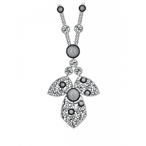 Nadira Drop Pendant