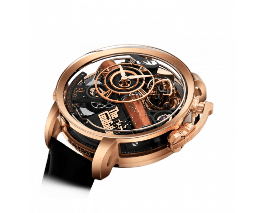 Opera Godfather Minute Repeater image