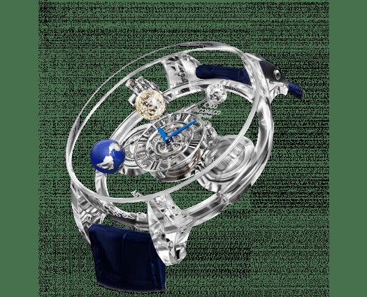 Astronomia Flawless Diamond Round