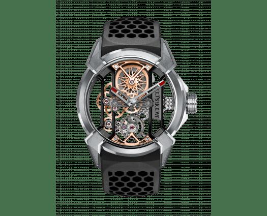 Epic X Titanium (5N Color Gears)