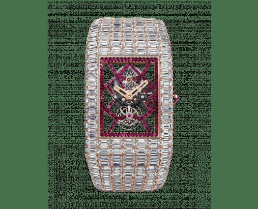 Billionaire III Diamonds & Rubies