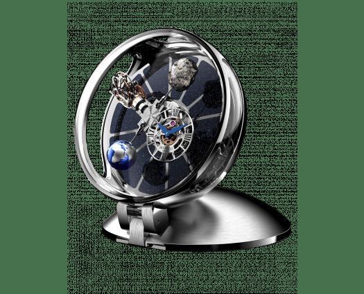 Astronomia Table Clock image