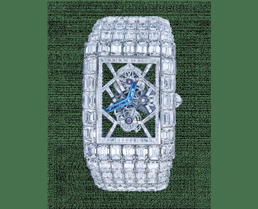 Billionaire II Diamonds on bridges