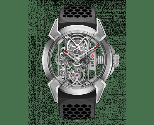 Epic X Titanium