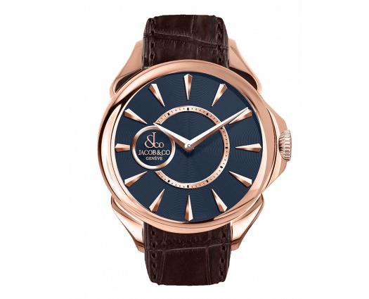 Palatial Classic Automatic (Blue Dial)