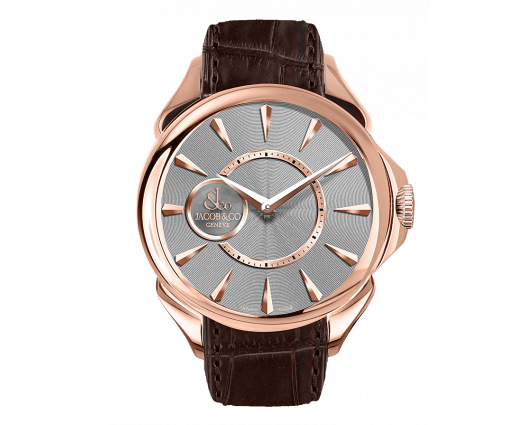 Palatial Classic Automatic (Anthracite Dial)