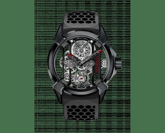 Epic X Black Titanium