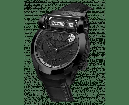 Epic SF24 Racing Grade 5 Titanium Black