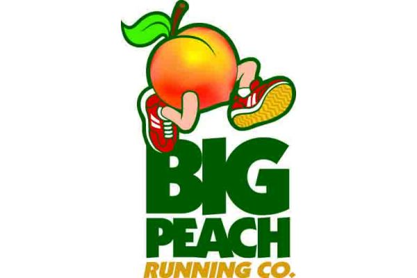 Big Peach Running Co. image