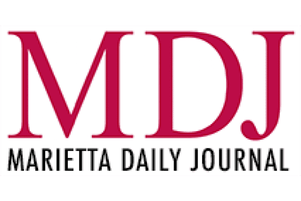 Marietta Daily Journal image