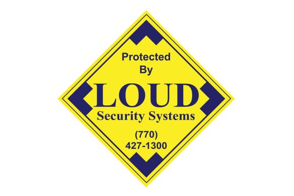 Loud Security image