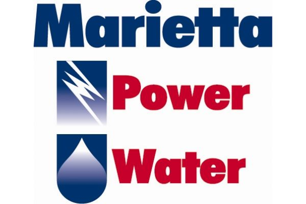 Marietta Power & Water image