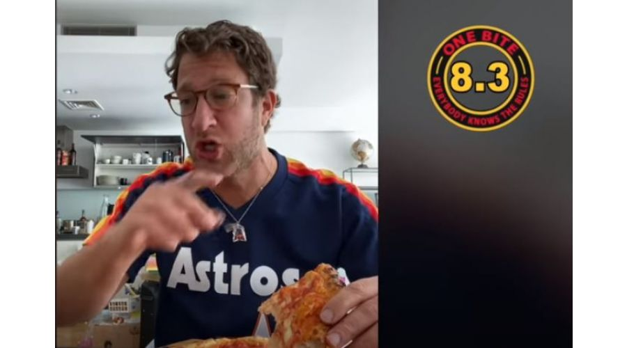 Antico (Frozen) Pizza Goes Viral!