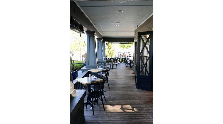 Restaurant Holmes