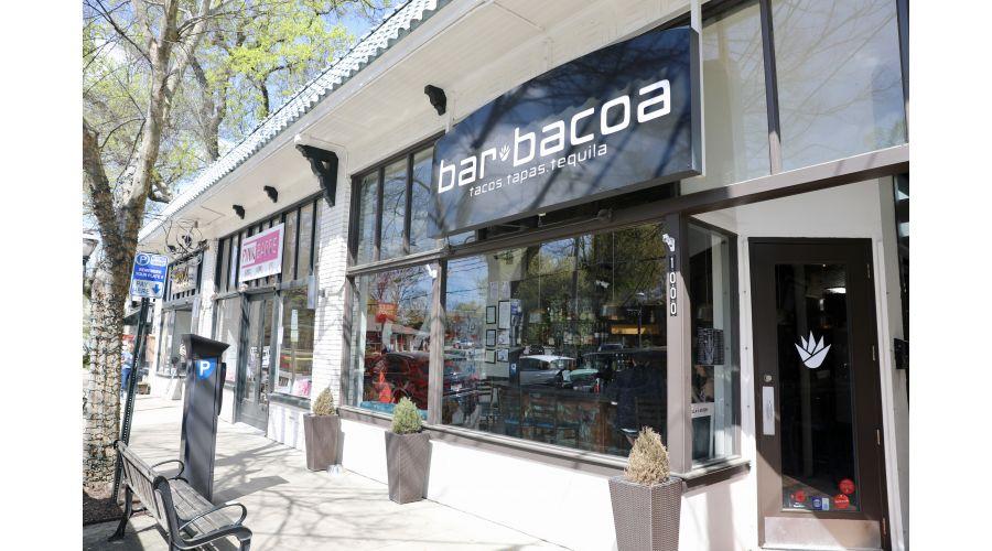Bar.Bacoa