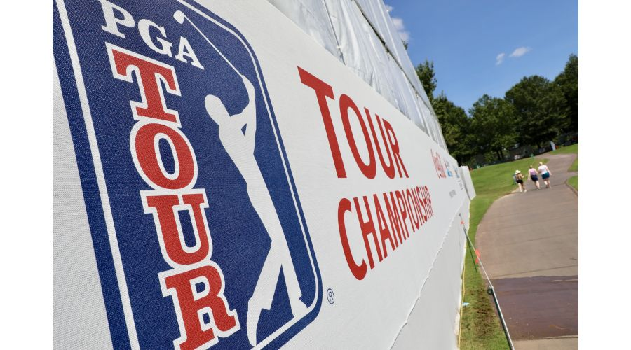 The Tour Championship Brings its