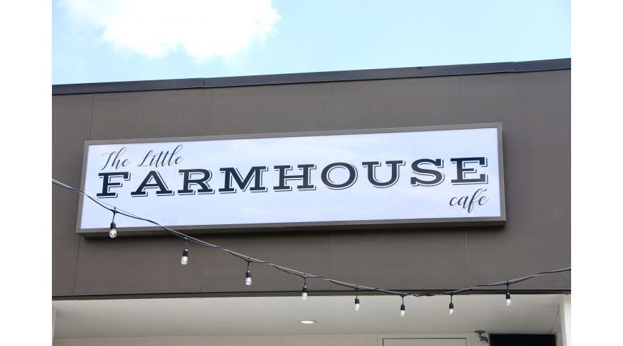 The Little Farmhouse Cafe