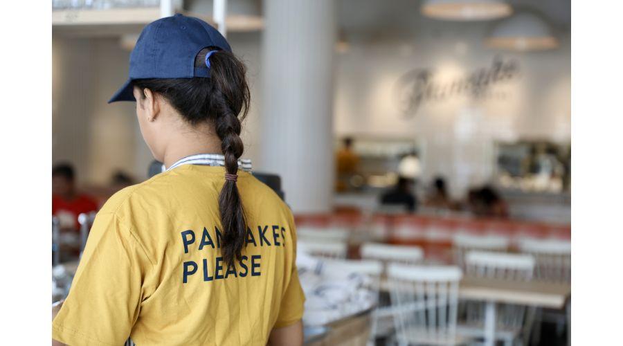 Pancake Social