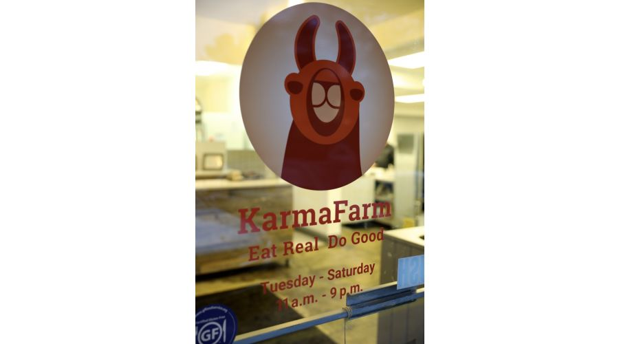 Karma Farm