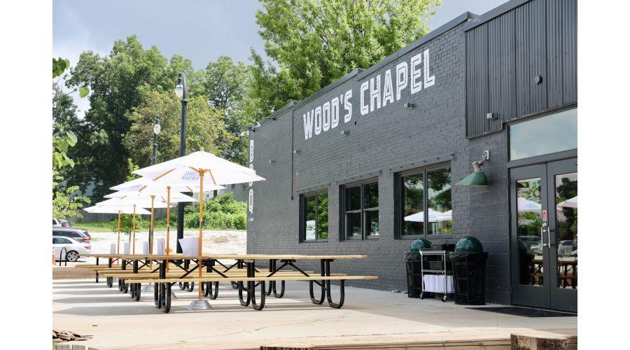 Wood's Chapel BBQ