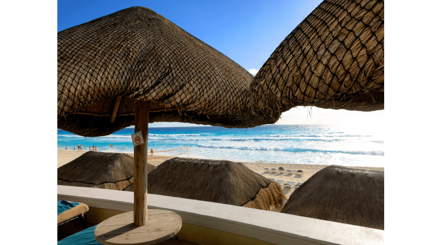 Acting Your Age in Cancun--A Spring Break for Adults