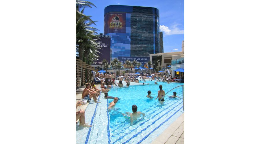 Things To Do When You Are Alive In Vegas
