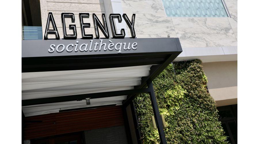 Agency Socialth?que