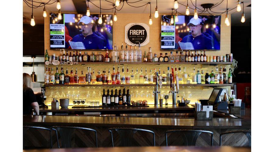 Firepit Pizza Tavern