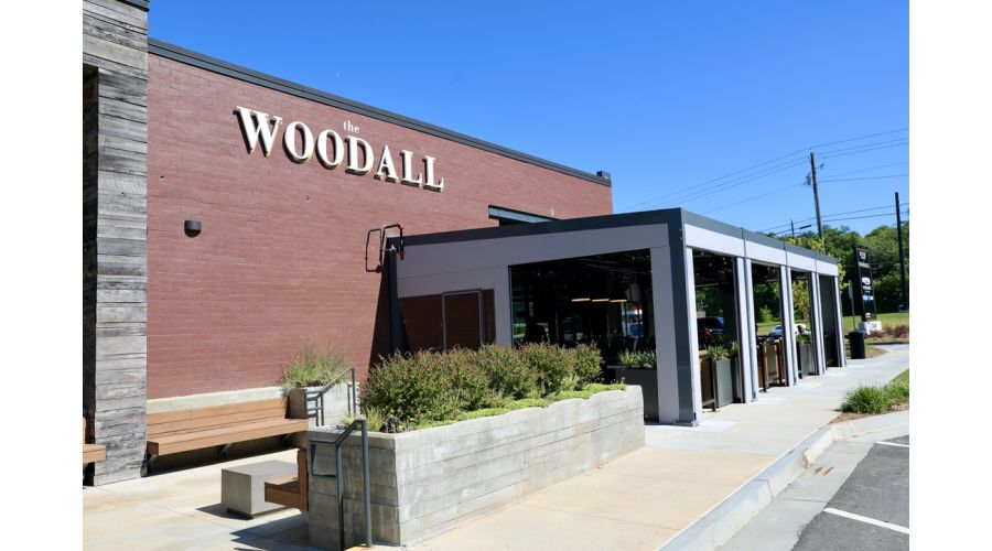 The Woodall