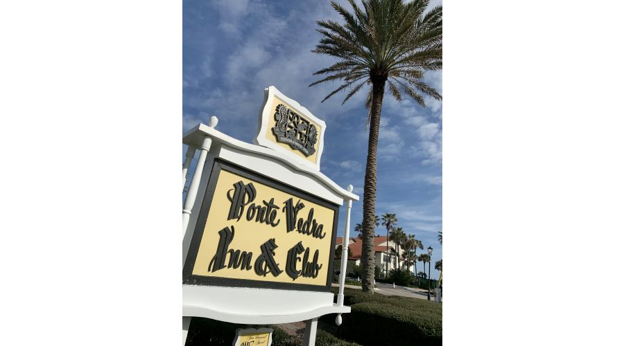Ponte Vedra Point of View