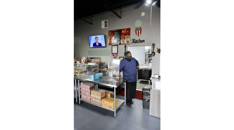 Raul's Latin Kitchen