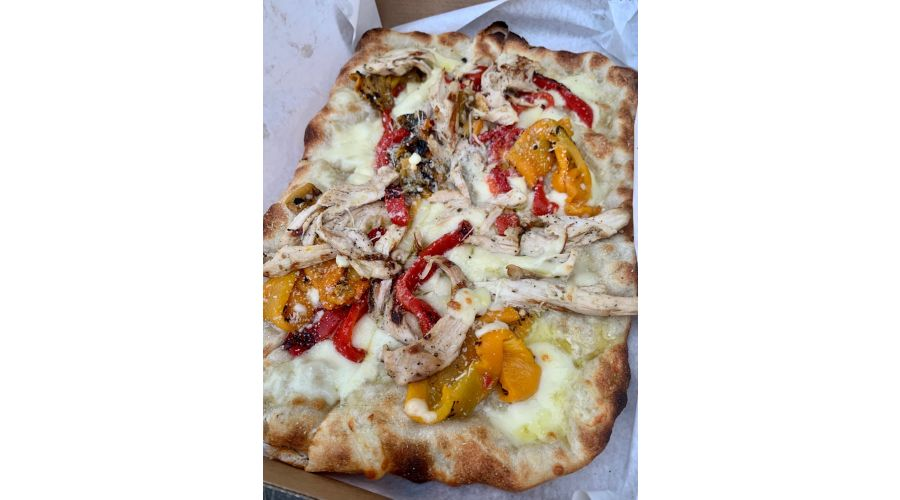Antico Roma Pizza