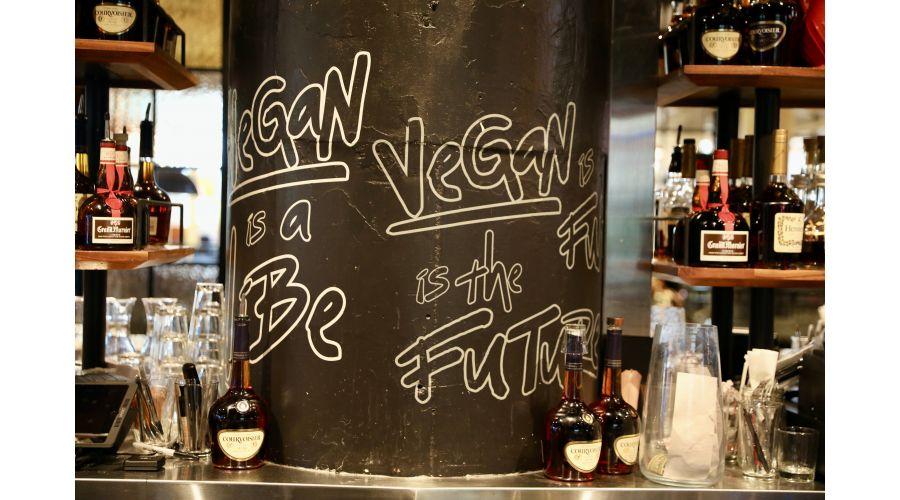 Bar Vegan