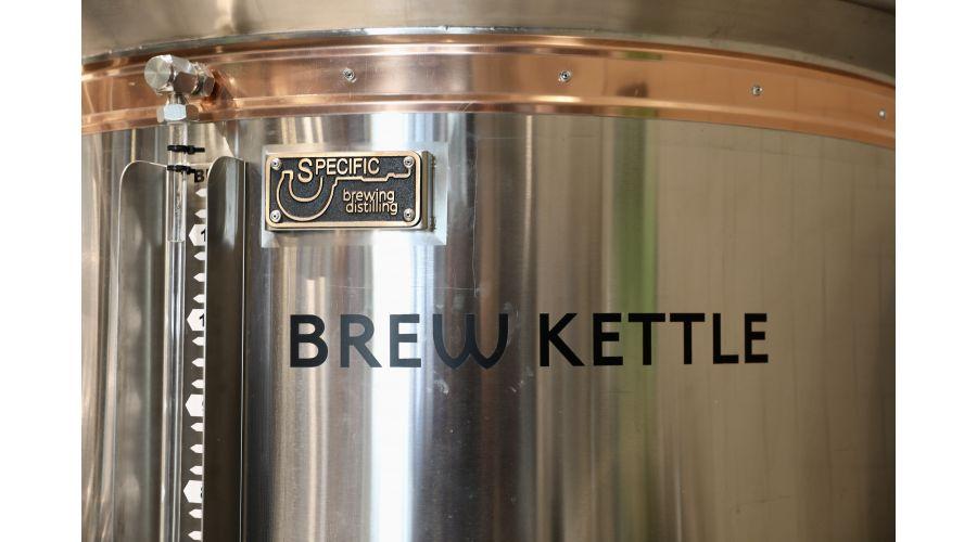 Ironhill Brewery