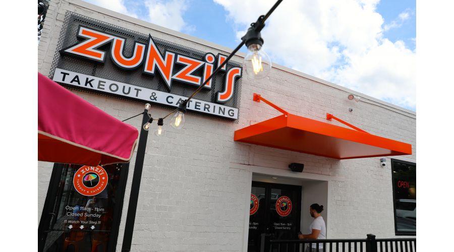 Free Lunch at Zunzi's!