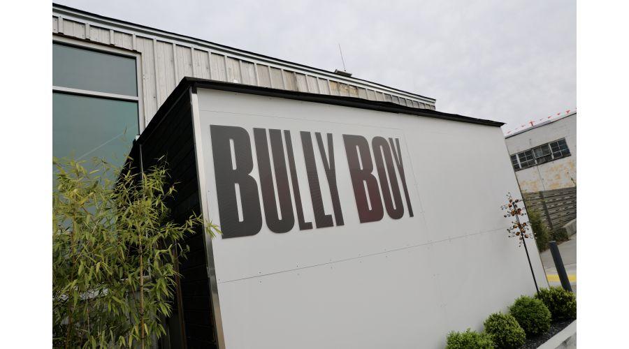 Bull Boy