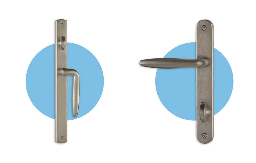 <strong>Modern </strong> <br>Handle Sets overlay image