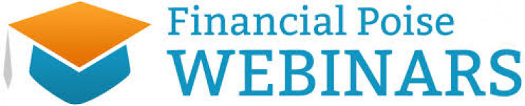 Marshall Glade will be Speaking on a Panel for the Financial Poise webinar