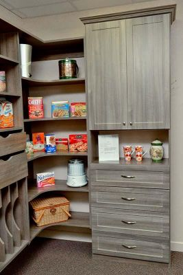 Pantry Gallery