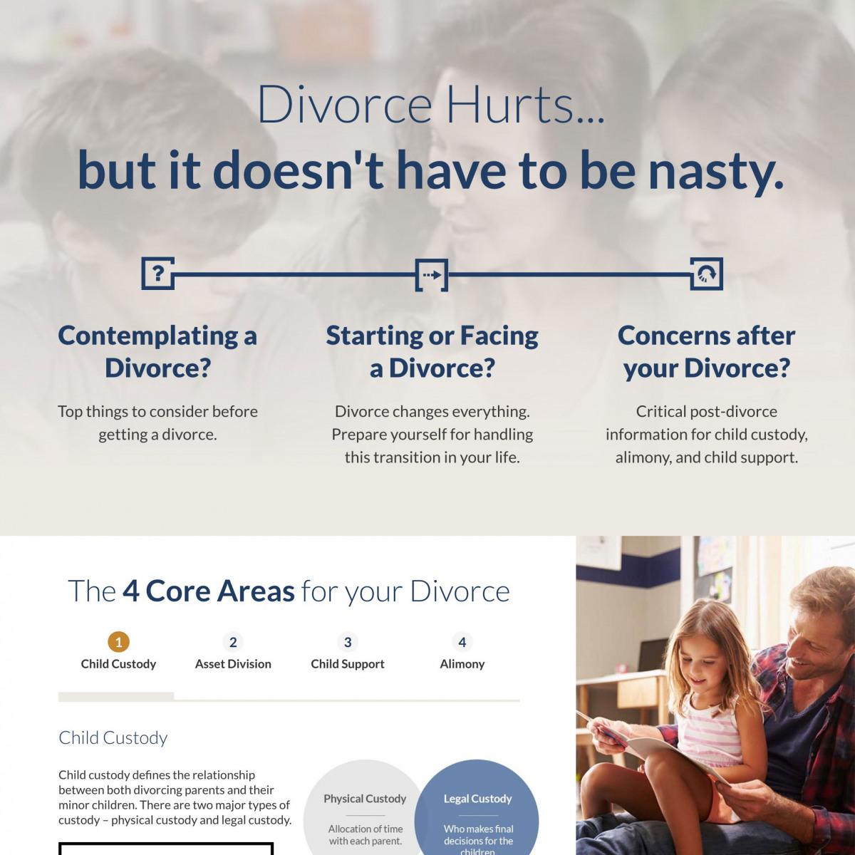 Image of website for Meriwether & Tharp
