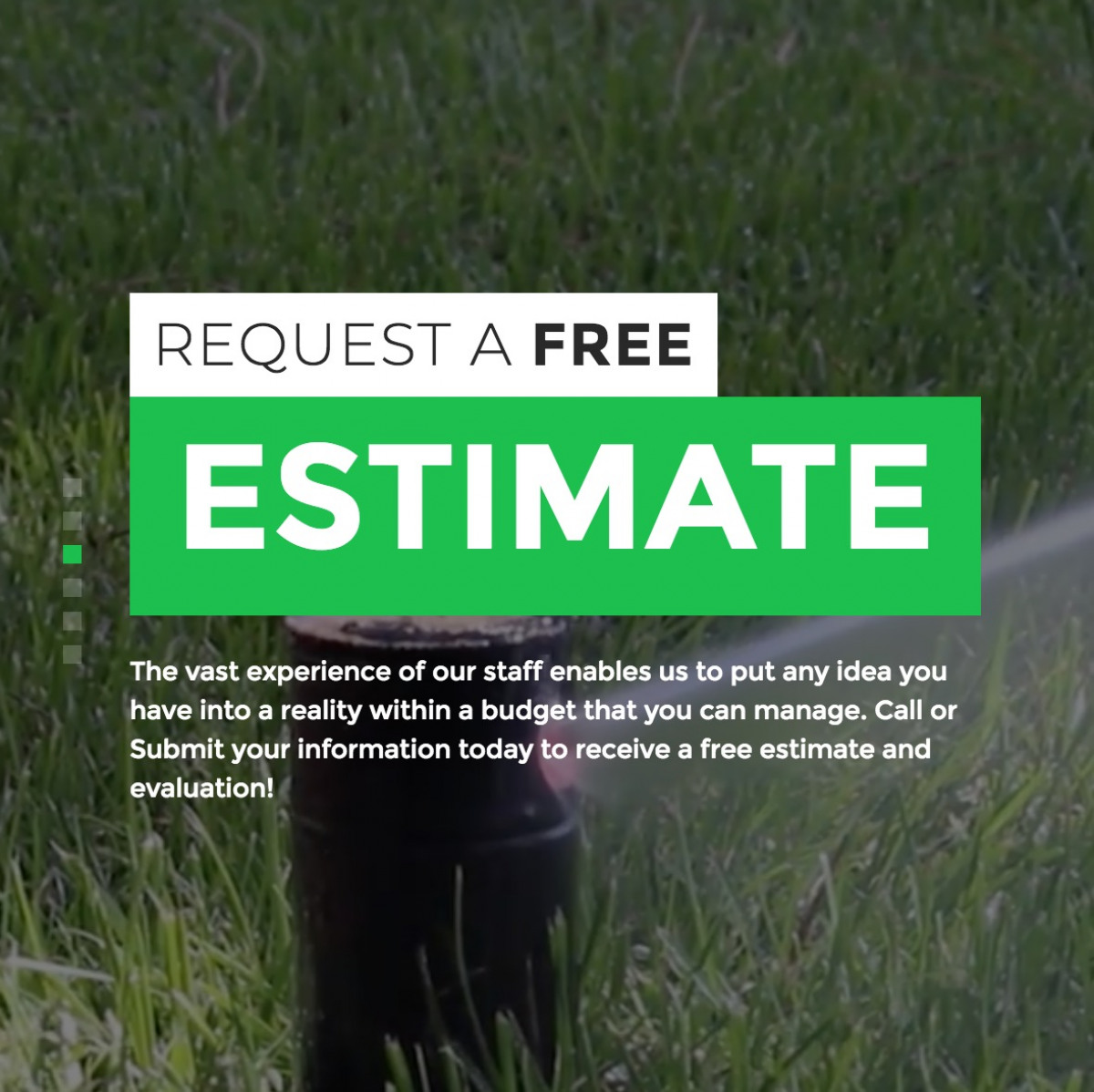 Image of website for Atlanta Sod