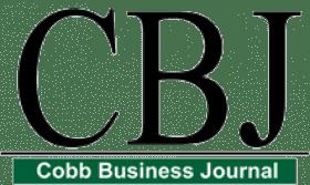 Logo of Cobb Business Journal