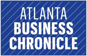 Logo of Atlanta Business Chronicle