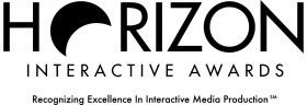 Logo of Horizon Interactive Awards