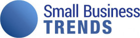 Logo of Small Business Trends