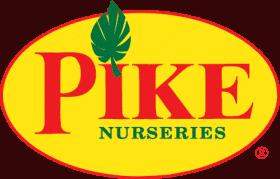 Logo of Pike Nurseries