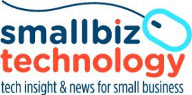 Logo of small biz technology
